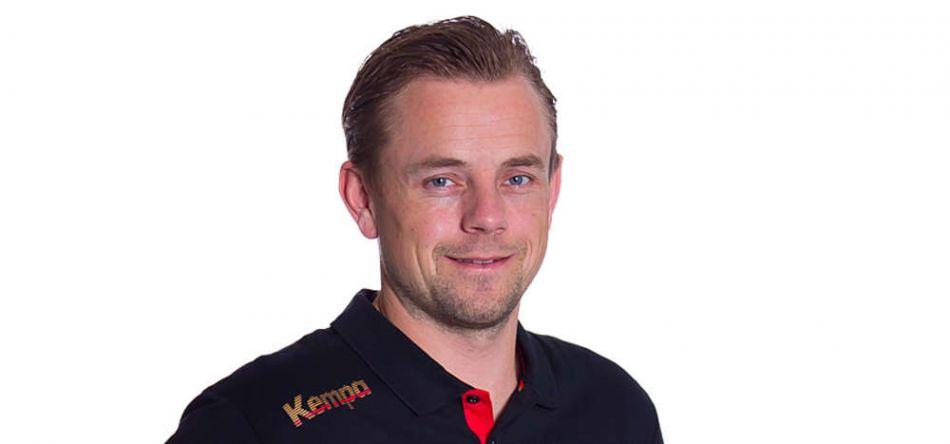 Vertrag mit Bundestrainer Heine Jensen aufgelöst