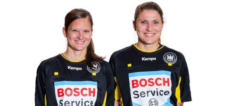 Maike Merz und Tanja Schilha für die Afrikameisterschaft nominiert