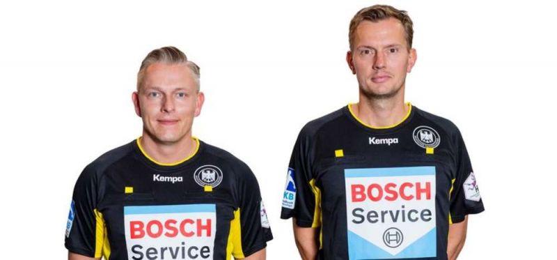 Schulze/Tönnies für Asien-Meisterschaft nominiert – Franzosen leiten erstes deutsches EM-Spiel