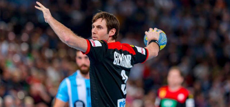 Handballer glänzen bei WM-Generalprobe