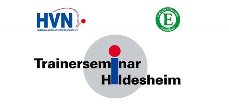 8. bis 10. Juni: 19. Auflage des Hildesheimer Trainerseminars