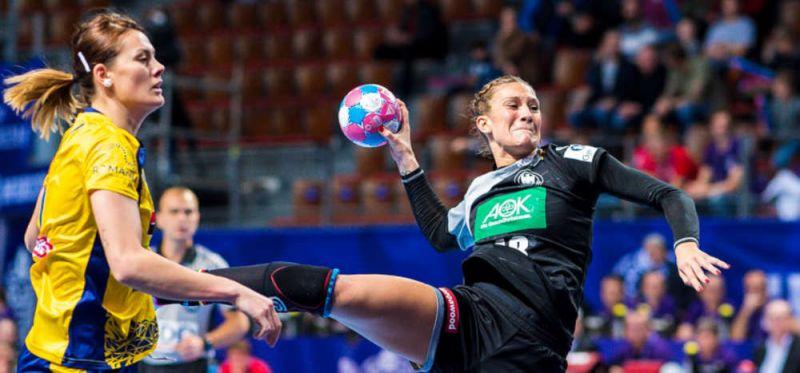 Nach Norwegen-Coup: Handballerinnen unterliegen Rumänien