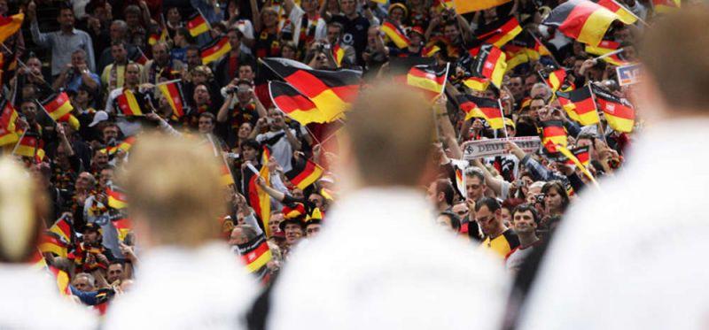 Gruppenrabatt-Aktion für die WM wird erweitert