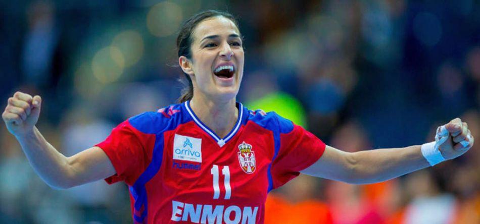 Nächster Gegner der Ladies: Serbien - ein Geheimfavorit