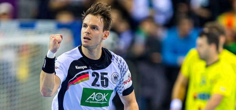 Dank Heinevetter-Gala: Perfekter Start in WM-Vorbereitung