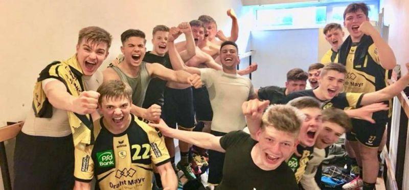 DM B-Jugend: Junglöwen nach Siegen über Berlin im Halbfinale
