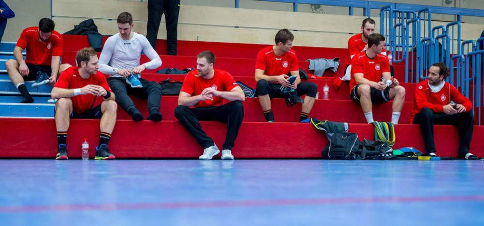 Stimmungstest und Kader-Casting: Handballer heiß aufs WM-Vorglühen