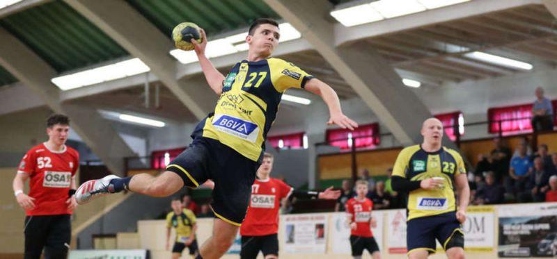 A-Jugend: Junglöwen kehren mit knapper Hinspielniederlage aus Magdeburg zurück