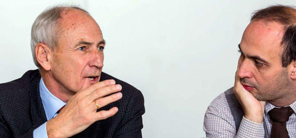 Bundestrainer-Vertrag wird nicht verlängert