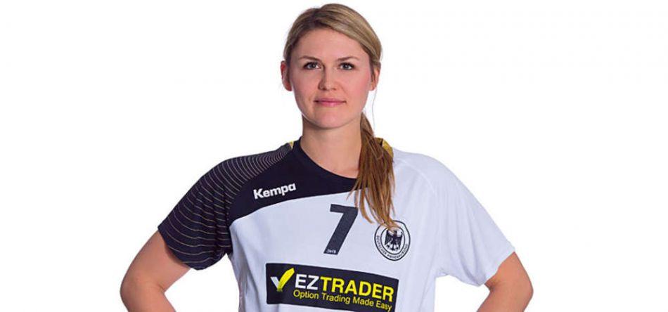EURO 2014 ohne Natalie Augsburg