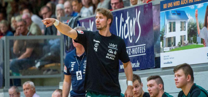 Hammer Derby - HG Saarlouis holt nach großem Kampf einen Punkt in Dansenbrg