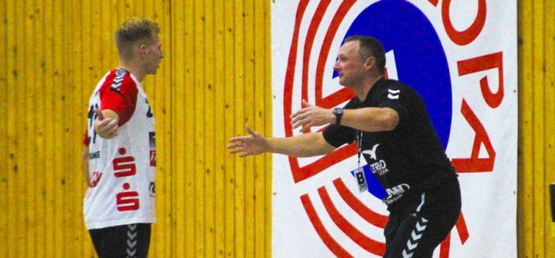 """MadDogs gastieren zum Derby in Balingen - Nothdurft: """"Wird sehr emotional für mich"""""""