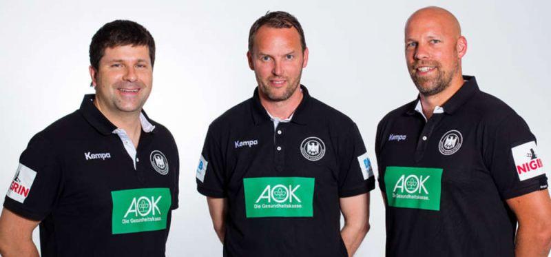 Sigurdsson nominiert Kader für WM-Vorbereitung