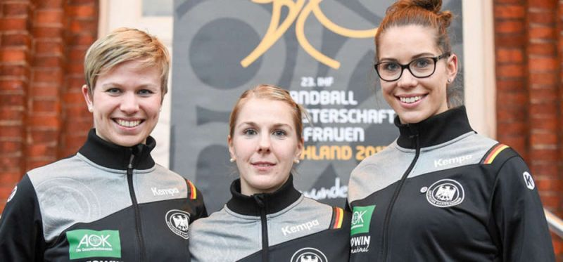 """Kulturforum am Hafen wird zur """"WM-Arena Buxtehude"""""""