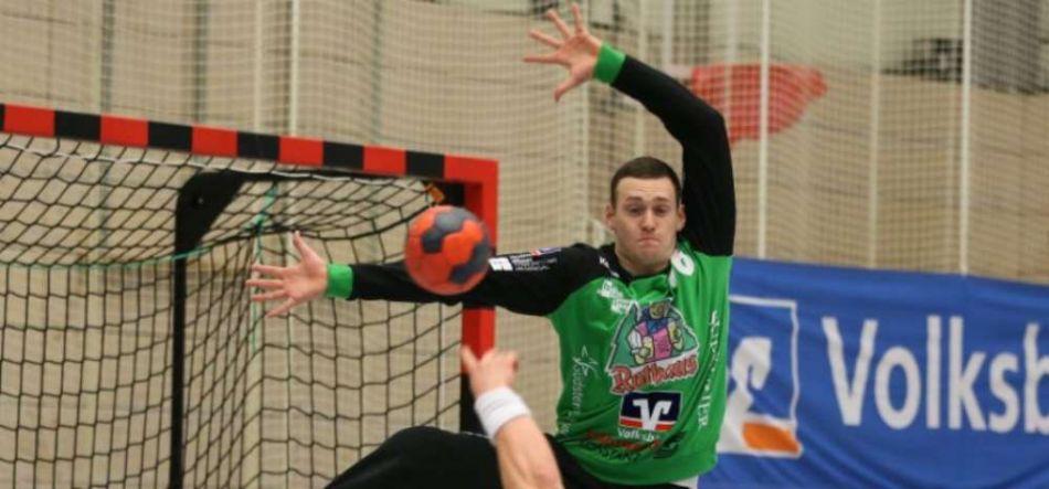 Vor über 1100 Fans: HSG Konstanz baut Tabellenführung mit Sieg gegen Balingen weiter aus