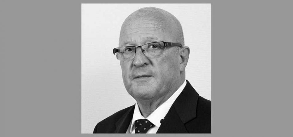 DHB-Schiedsrichterwart Peter Rauchfuß gestorben