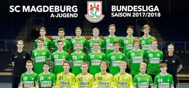 SC Magdeburg folgt den Füchsen Berlin ins Endspiel