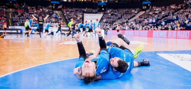 Dem Ziel Hamburg immer näher: Die Viertelfinals des DHB-Amateurpokals sind fix