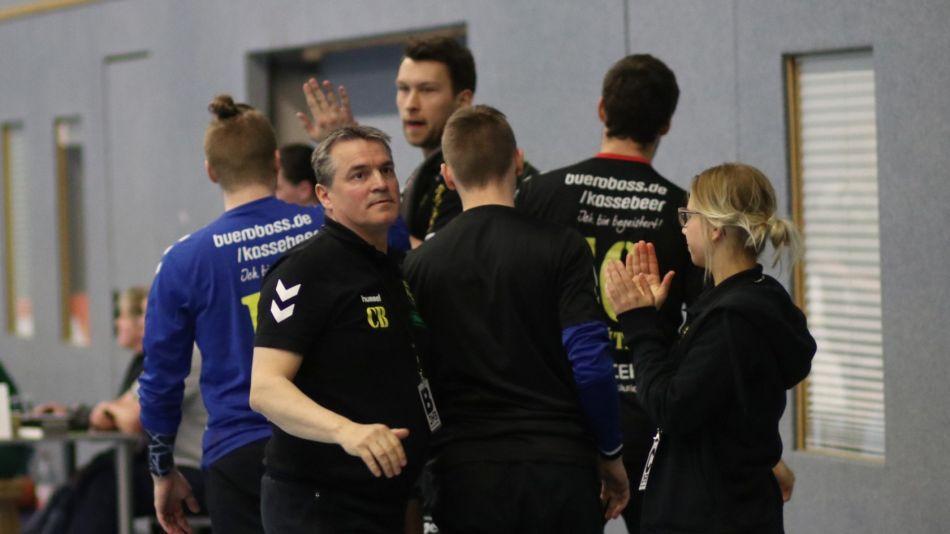 DHB-Pokal: Aufgalopp zur Drittliga-Spielzeit mit tollen Duellen