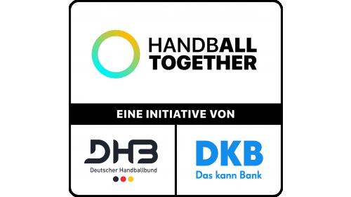 HandbALL TOGETHER-Aktionstage mit dem DHB-Team
