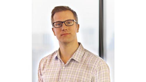 "Christian Krull - Leiter der Projektgruppe ""Engagemententwicklung"" beim DHB"