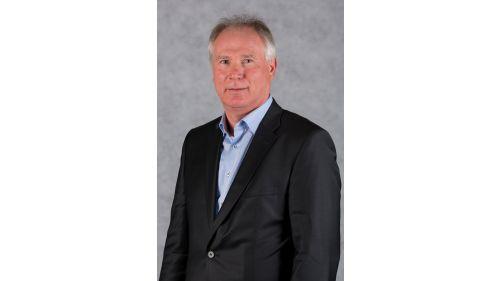 Uwe Schwenker - Präsident der LIQUI MOLY HBL