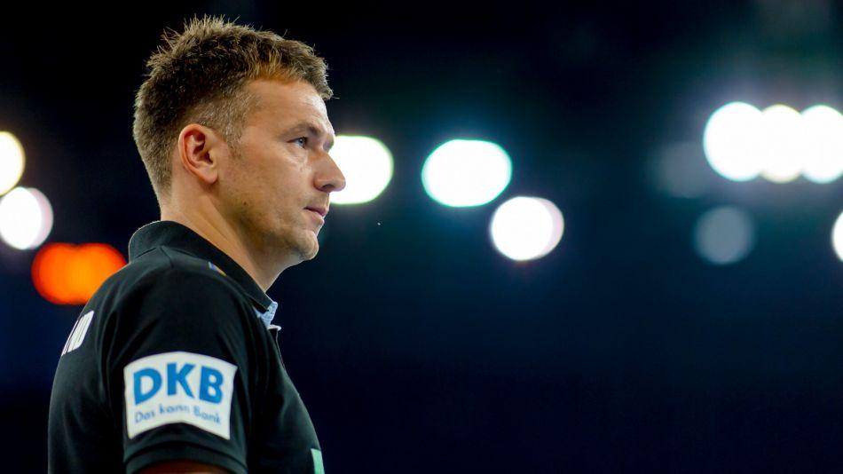 EHF EURO 2020: Semper muss absagen, Schmidt rückt nach