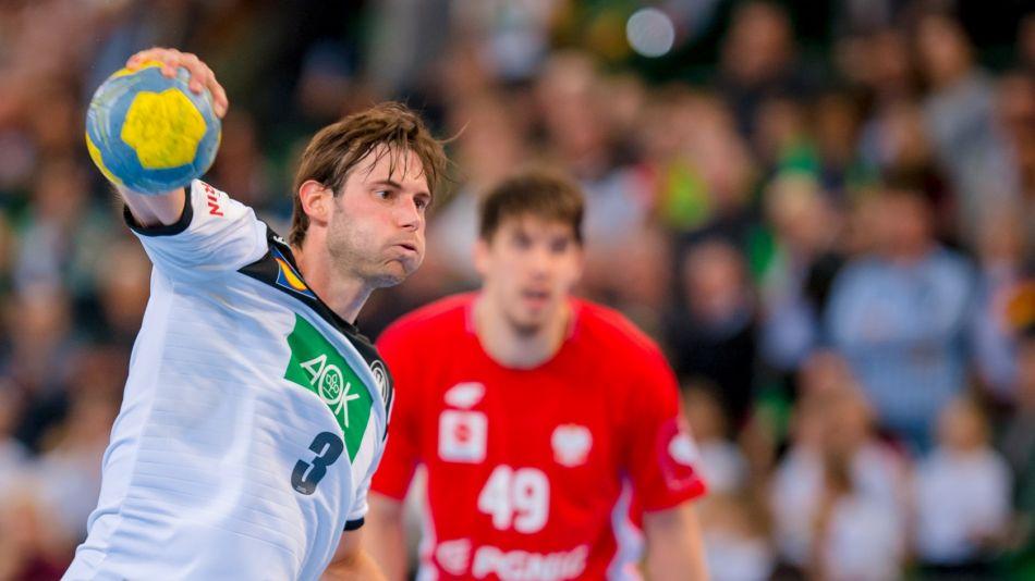 Männer fahren zur EHF EURO 2020
