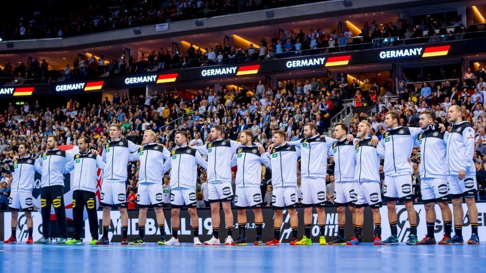 EHF EURO 2020: Fantickets für deutsche Spiele