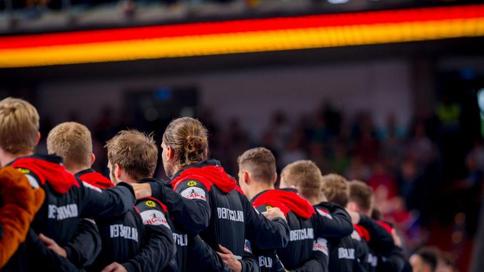 EHF EURO 2020: Deutschland in Topf 2
