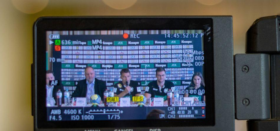 Pressekonferenz aus Hannover: Re-Live