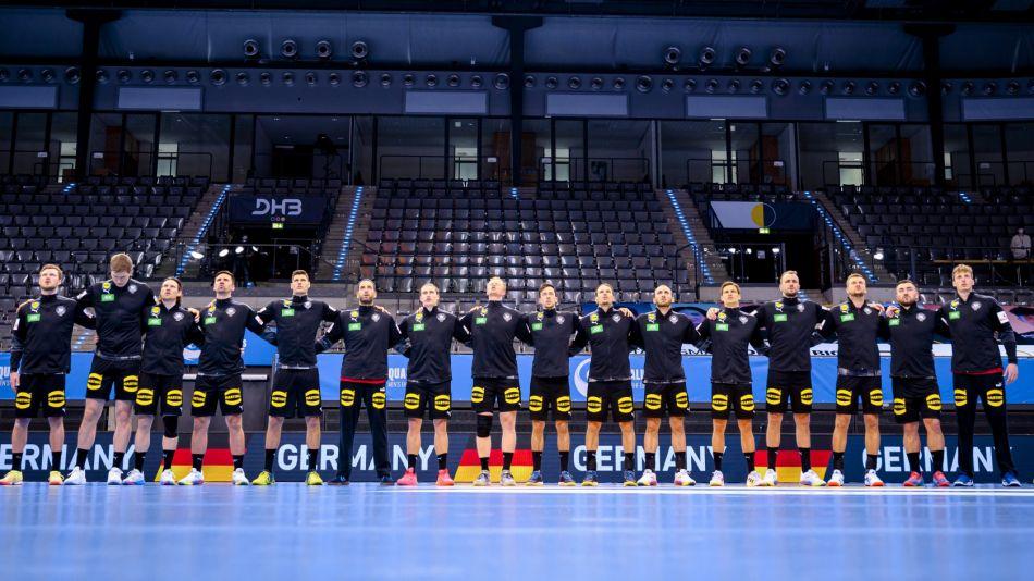 EHF EURO-Auslosung: Deutschland in Topf 1