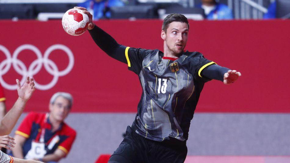 Traumtor gegen Spanien von Hendrik Pekeler