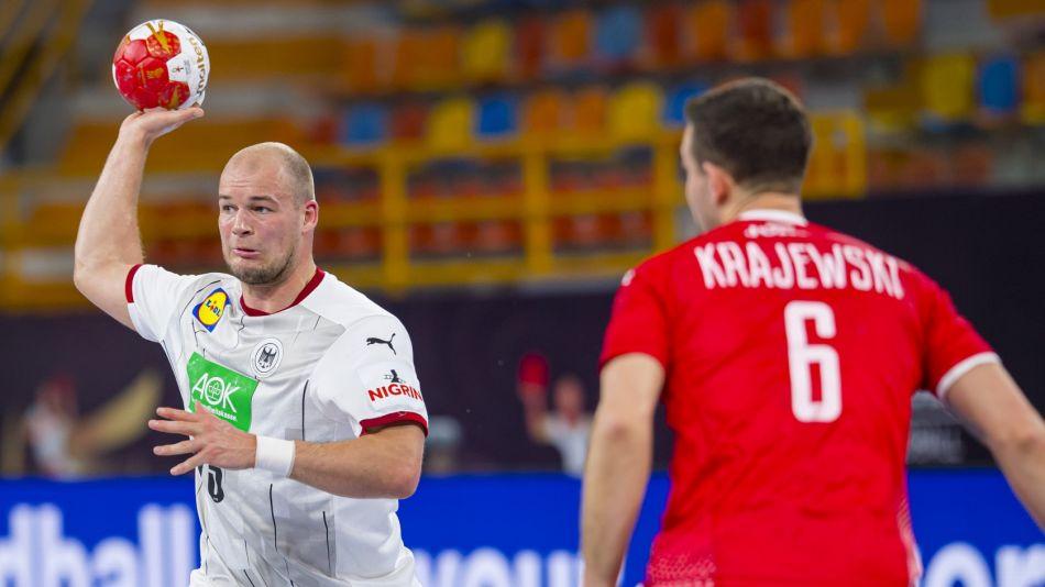 Wolff sichert Remis zum WM-Abschluss gegen Polen