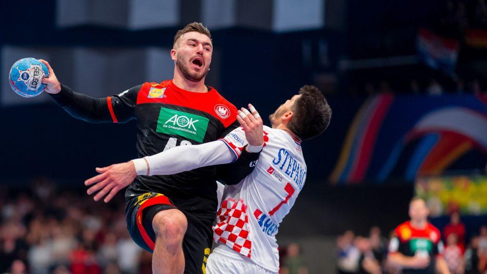 Niederlage nach großem Kampf gegen Kroatien