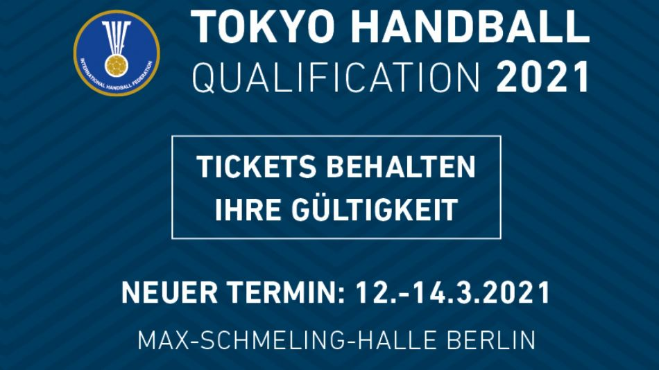 Olympia-Qualifikation bleibt in Berlin
