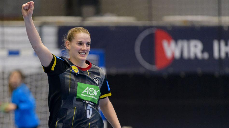 EHF EURO-Qualifikationsspiele in Trier: Vorverkauf gestartet