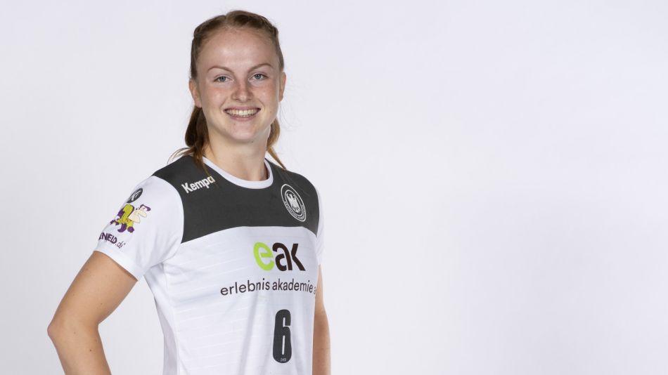 Ruhr Games: Leonie Kockel erhält Förderpreis