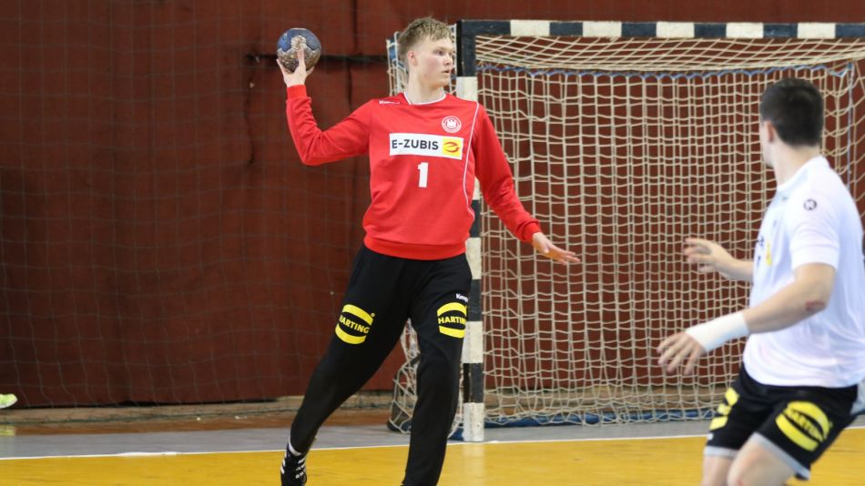 Lübecker Handballtage 2019