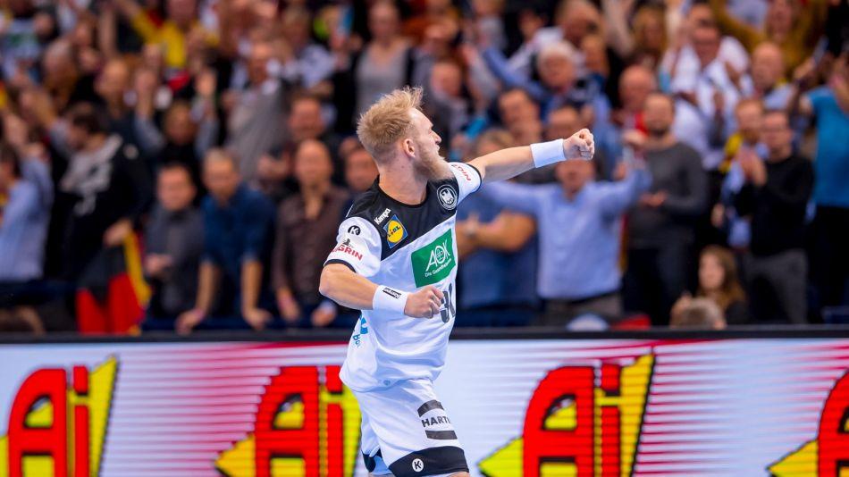 Meister Flensburg kassiert dritte Niederlage