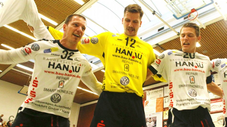 Sieg in Oftersheim - HSG Hanau entdeckt neue Auswärtsstärke