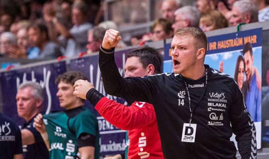 """""""Herausragender Kampfgeist"""" - HG Saarlouis holt beim HCOB zweiten Auswärtserfolg"""