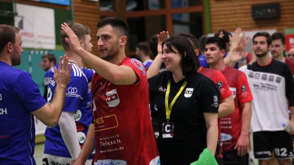 Staffel Süd, Zwischenspieltag: Blaustein verliert immer weiter an Boden