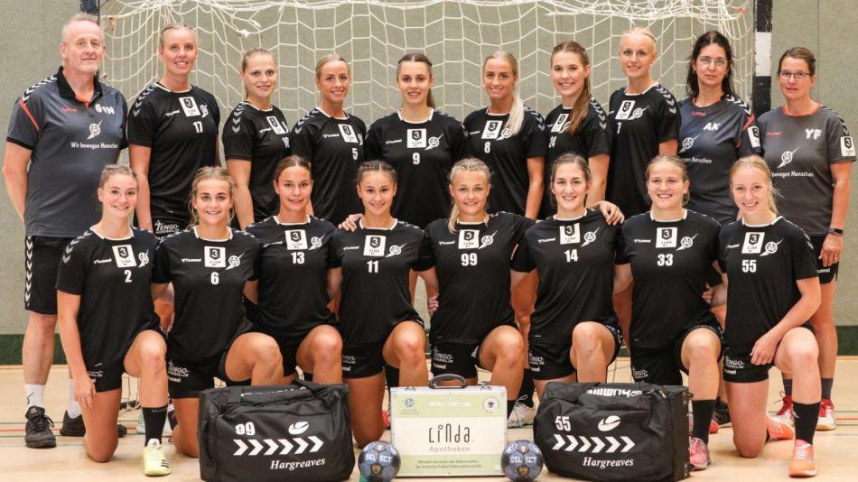 24:22-Sieg im Rückspiel über Kirchhof – TV Aldekerk steigt auf