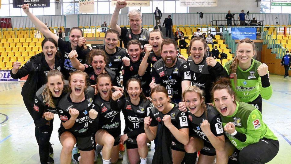 Frankfurt und Aldekerk wollen die Auftaktsieger ärgern