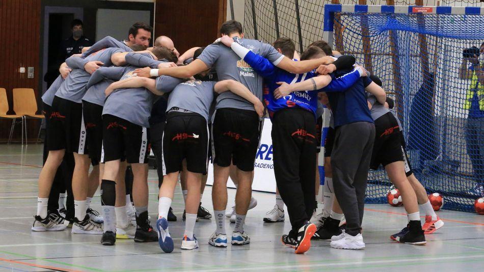 Hanau bittet Dansenberg zum spannenden Vorrundenfinale