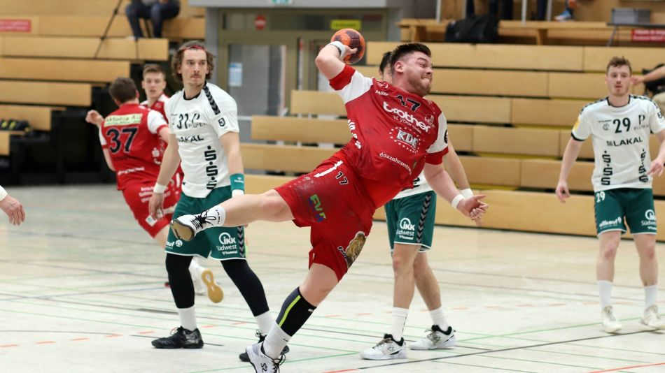 Showdown zwischen Rodgau und Zweibrücken - TGS kann Ziel erreichen