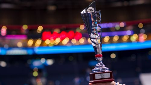 Das Final Four um den DHB-Amateurpokal am 18./19. September live auf Sportdeutschland.TV