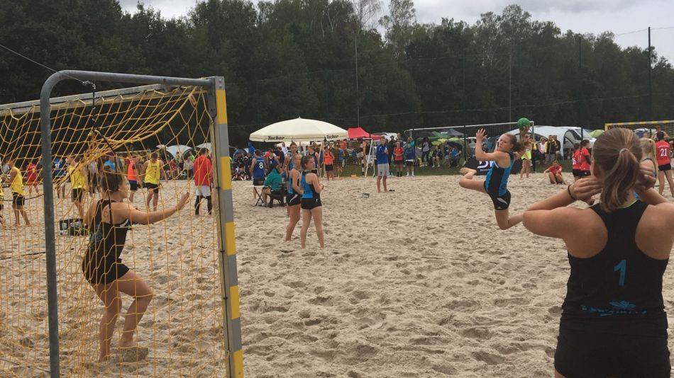 Finalrunde bei der Deutschen Jugend-Meisterschaft