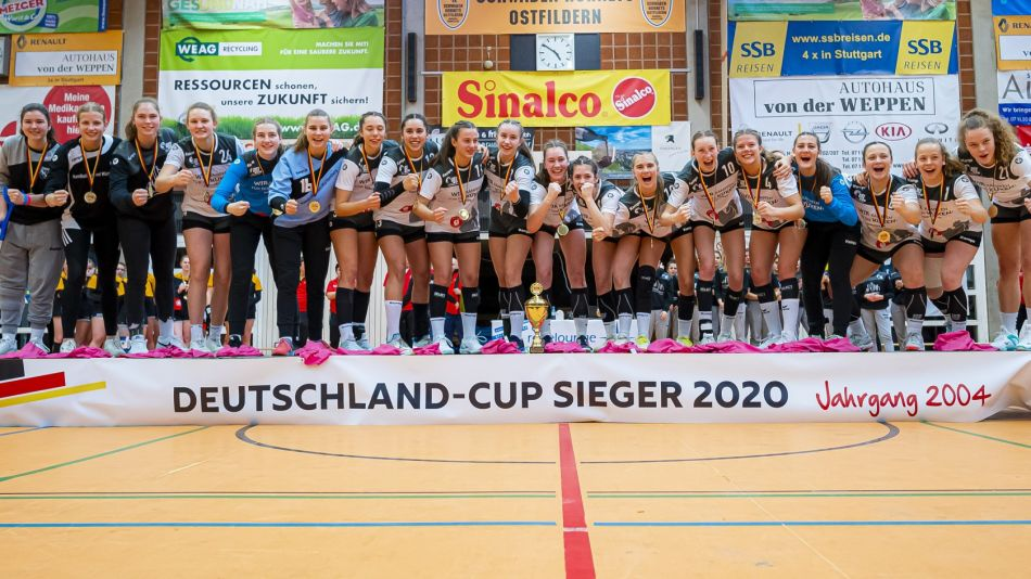 Deutschland Cup: Baden-Württemberg I gewinnt